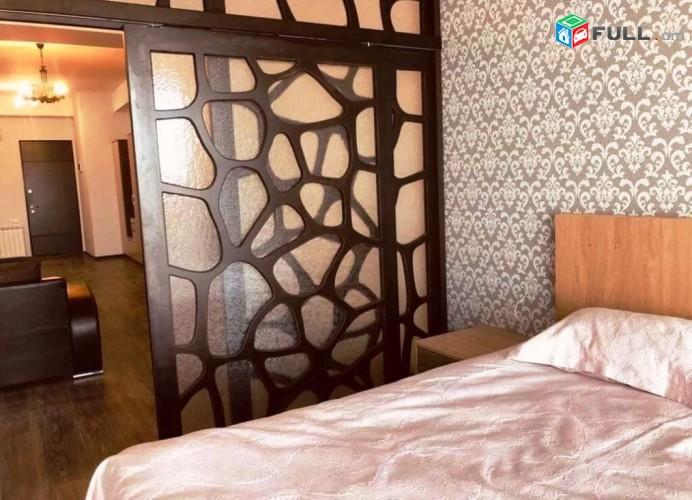 Վարձով 3 սենյականոց բնակարան Նալբանդյան փողոցում, 83մք