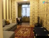 Վարձով 3 սենյականոց բնակարան Սարյան փողոցում, 77մք