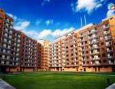 2 սենյականոց չբնակեցված բնակարան Երազ թաղամասում՝ Ադոնցի փողոց, 46մք