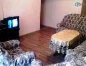 Օրավարձով 2 (ձևափոխած 3-ի) սենյականոց բնակարան Դեմիրճյանի փողոցում, 70մք