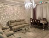 3 սենյականոց բնակարան Լենինգրադյան փողոցում, 102մք