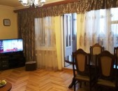 3 սենյականոց բնակարան Դավիթաշեն 2-րդ թաղամասում, 96մք