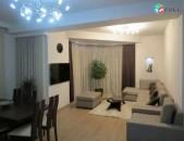 Վարձով 3 սենյականոց բնակարան Նար–Դոսի փողոցում, 100մք