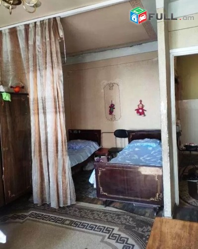 1 սենյականոց բնակարան Լենինգրադյան փողոցում, 42մք