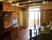 Վարձով 2 սենյականոց գեղեցիկ բնակարան Սարյան փողոցում, 40մք