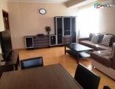 Վարձով 3 սենյականոց բնակարան Հ. Հակոբյանի փողոցում, 90քմ