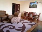 Վարձով 3 սենյականոց բնակարան Բաբաջանյան փողոցում, 80մք