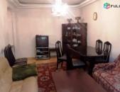 1 (ձևափոխած 2-ի) սենյականոց բնակարան Եր. Քոչարի փողոցում, 50մք