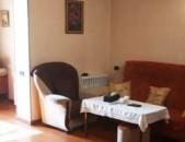 2 (ձևափոխած 3-ի) սենյականոց բնակարան Ալեք Մանուկյանի փողոցում, 60մք