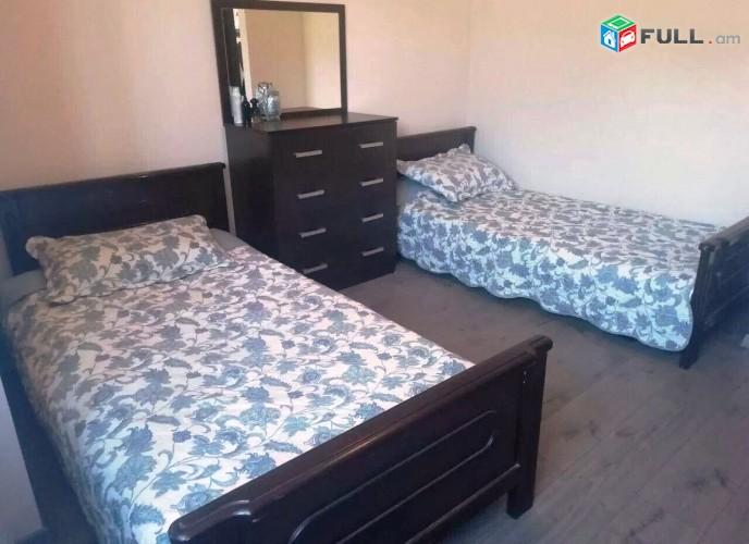 3 սենյականոց բնակարան Լեոյի փողոցում, 107քմ