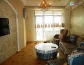 Վարձով 3 սենյականոց բնակարան Վարդանանց փողոցում, 97քմ