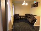 1 (ձևափոխած 2-ի) սենյականոց բնակարան Ալեք Մանուկյանի փողոցում, 43մք