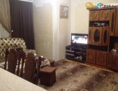 3 սենյականոց բնակարան Շերամի փողոցում, 82մք