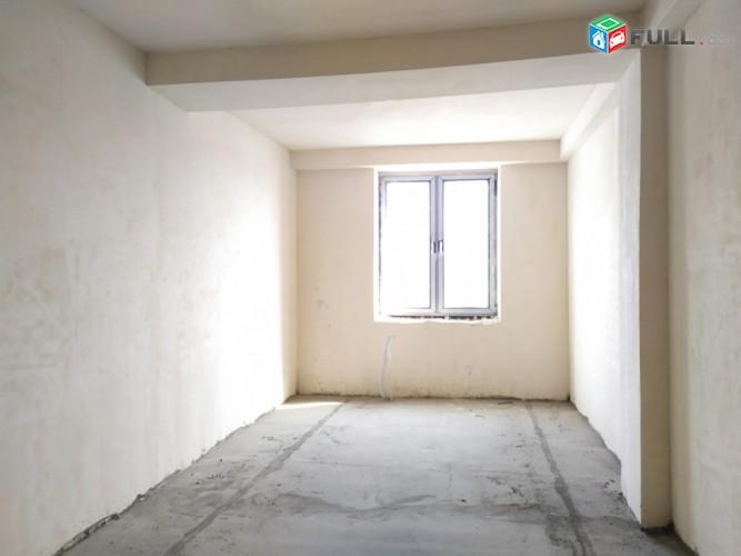 4 սենյականոց ընդարձակ բնակարան Սայաթ-Նովայի պողոտայում, 238.6քմ