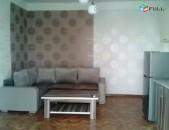 Վարձով 1 (ձևափոխած 2-ի) սենյականոց բնակարան Սպենդիարյանի փողոցում