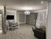 3 սենյականոց չբնակեցված բնակարան Այգեստանում, 86քմ