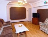 2 (ձևափոխած 3-ի) սենյականոց բնակարան Ագաթանգեղոսի փողոցում, 75մք