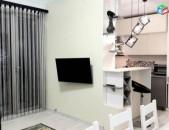 3 սենյականոց չբնակեցված բնակարան Շինարարների փողոցում, 74քմ