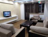 Վարձով 3 սենյականոց բնակարան Խորենացու փողոցում, 90մք