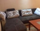 1 (ձևափոխած 2-ի) սենյականոց բնակարան Եր. Քոչարի փողոցում, 52մք