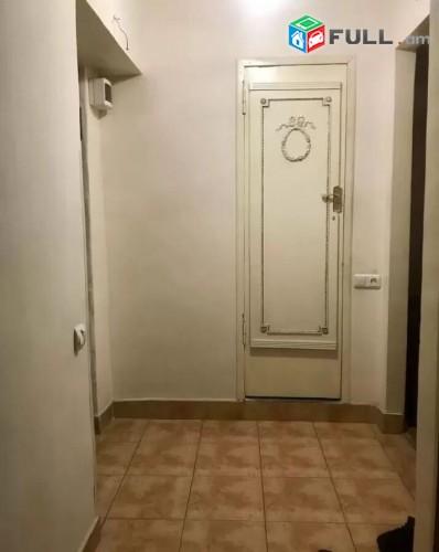 Վարձով 2 սենյականոց բնակարան Տիգրան Մեծի պողոտայում, 33քմ