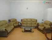 Օրավարձով 3 սենյականոց բնակարան Նալբանդյան փողոցում, 92մք