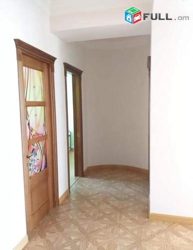 Վարձով 3 սենյականոց բնակարան Խորենացու փողոցում, 99քմ