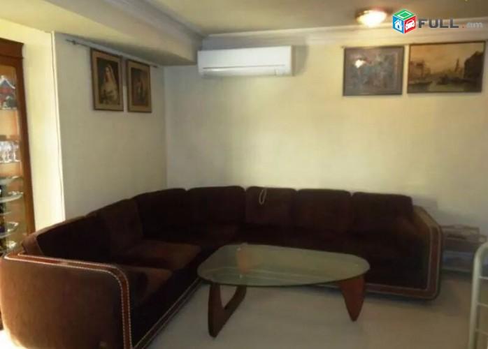 4 սենյականոց բնակարան (դուպլեքս) Վարդանանց փողոցում, 140մք