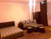 1 սենյականոց բնակարան Չարենցի փողոցում, 40մք