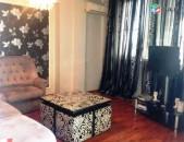 Վարձով 2 սենյականոց բնակարան Զաքյան փողոցում, 41մք