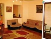 Վարձով 1 (ձևափոխած 2-ի) սենյականոց բնակարան Աբովյան փողոցում, 45մք