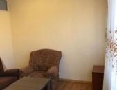 1 (ձևափոխած 2-ի) սենյականոց բնակարան Խորենացու փողոցում, 41մք