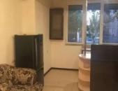1 (ձևափոխած 2-ի) սենյականոց բնակարան Խորենացու փողոցում, 42մք