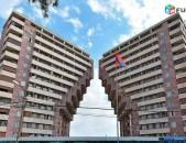 3 սենյականոց բնակարան Զարյան փողոցում, 75քմ