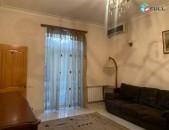 Վարձով 2 սենյականոց բնակարան Սայաթ-Նովայի պողոտայում, 41մք
