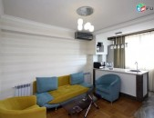 1 (ձևափոխած 2-ի) սենյականոց բնակարան Տերյան փողոցում, 39մք