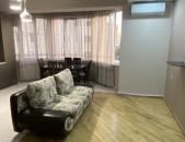 Վարձով 3 սենյականոց բնակարան Ալ. Մանուկյան փողոցում