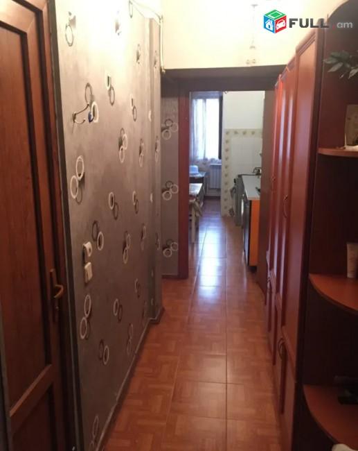 3 սենյականոց բնակարան Շերամի փողոցում