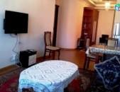 Վարձով 3 սենյականոց բնակարան Վարդանանց փողոցում, 98մք