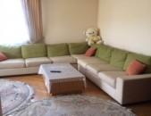 Վարձով 2 սենյականոց բնակարան Վարդանանց փողոցում, 79քմ