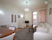 Օրավարձով 2 սենյականոց բնակարան Սարյան փողոցում, 47քմ