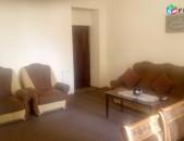 Օրավարձով 1 (ձևափոխած 2-ի) սենյականոց բնակարան Աբովյան փողոցում, 51քմ