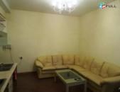 Վարձով 1 (ձևափոխած 2-ի) սենյականոց բնակարան Մաշտոցի պողոտայում, 38քմ