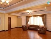 Օրավարձով 5 սենյականոց բնակարան Թումանյան փողոցում, 202քմ