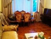 Վարձով 2 (ձևափոխած 3-ի) սենյականոց բնակարան Սունդուկյան փողոցում, 68քմ