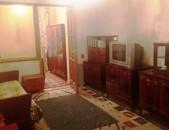 Վարձով 1 (ձևափոխած 2-ի) սենյականոց բնակարան Հր. Քոչարի փողոցում