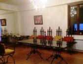 3 (ձևափոխած 4-ի) սենյականոց բնակարան Դավիթաշեն 4-րդ թաղամասում