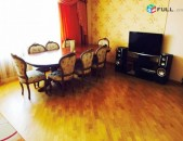 4 սենյականոց բնակարան Հյուսիսային պողոտայում, 164քմ