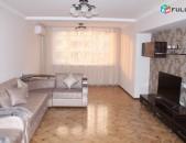 3 սենյականոց բնակարան Խորենացի փողոցում, 90քմ