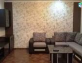 3 սենյականոց բնակարան Սայաթ-Նովայի պողոտայում, 83քմ